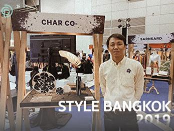 STYLE Bangkok April 2019