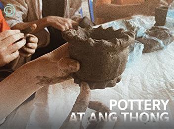 Ang Thong Terracotta Laboratory