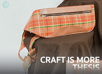 CRAFT IS MORE 2014